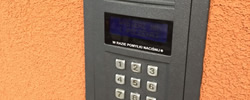 Forest Gate access control service